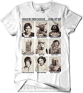 Camisetas La Colmena 056-Back To The Darkside
