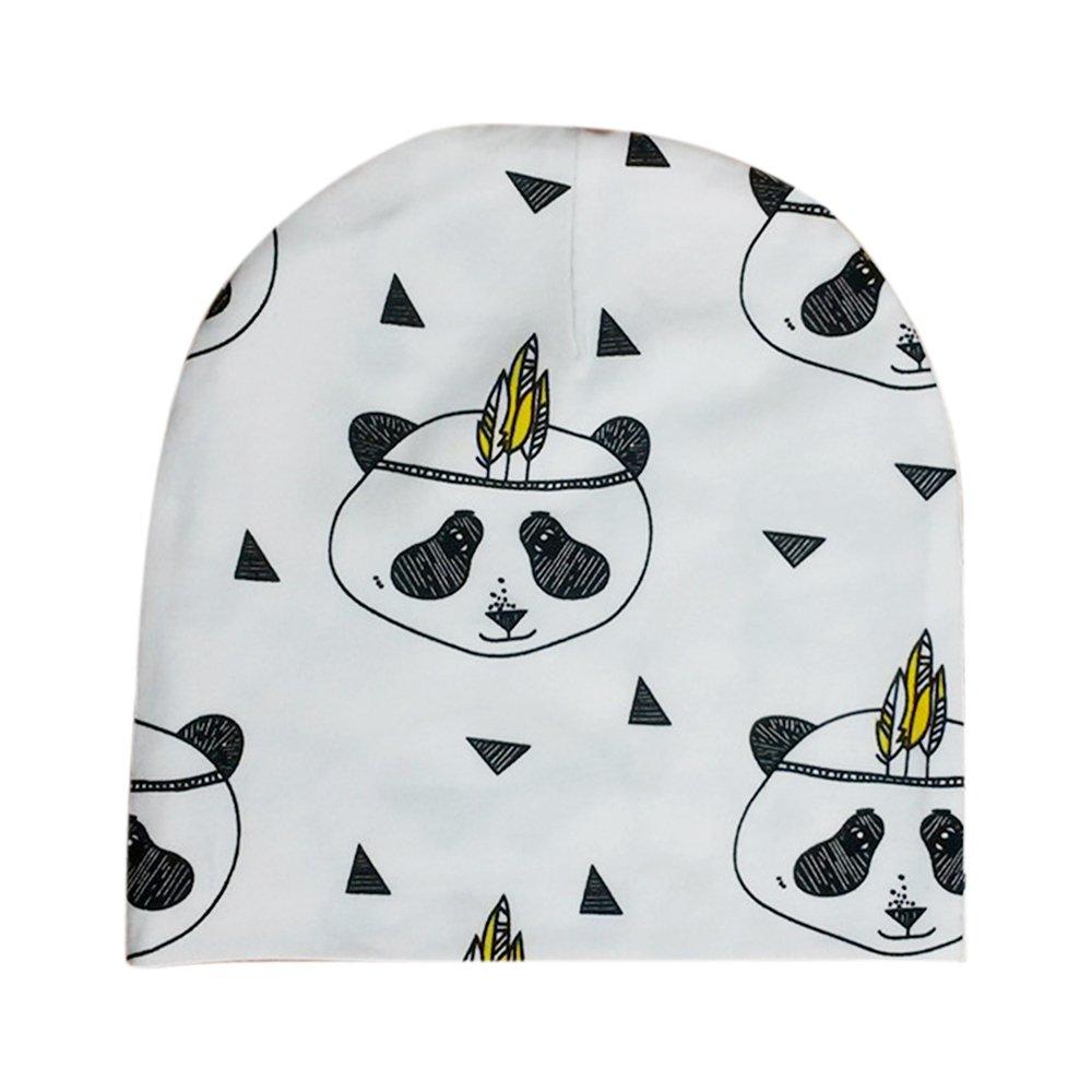 Bluelans® Boy Girl Fashion Trendy Baby Toddler Child Hat Beanie Warm Winter Cap