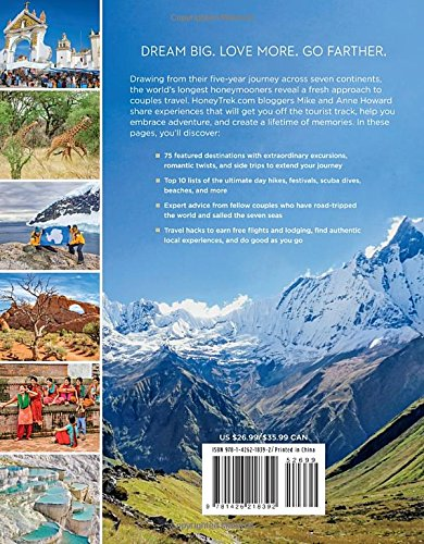 61HoeqbEgcL - Ultimate Journeys for Two: Extraordinary Destinations on Every Continent