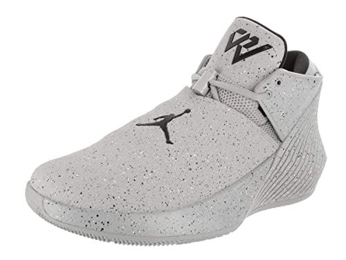 Jordan Uomo Nike Why Not Zero.1 Bassa Scarpa da Basket 10 US Lt Fumo Grigio  Nero Grigio Ferro 10 D (M) US  Amazon.it  Scarpe e borse 4cb49c044f5