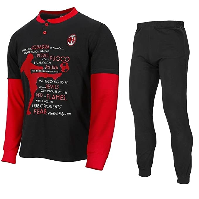 abbigliamento AC Milan Acquista