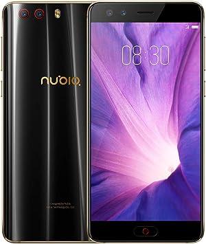 Nubia Z17 Minis Smartphone de GB RAM + GB De ROM 5,2 Pulgadas FHD ...