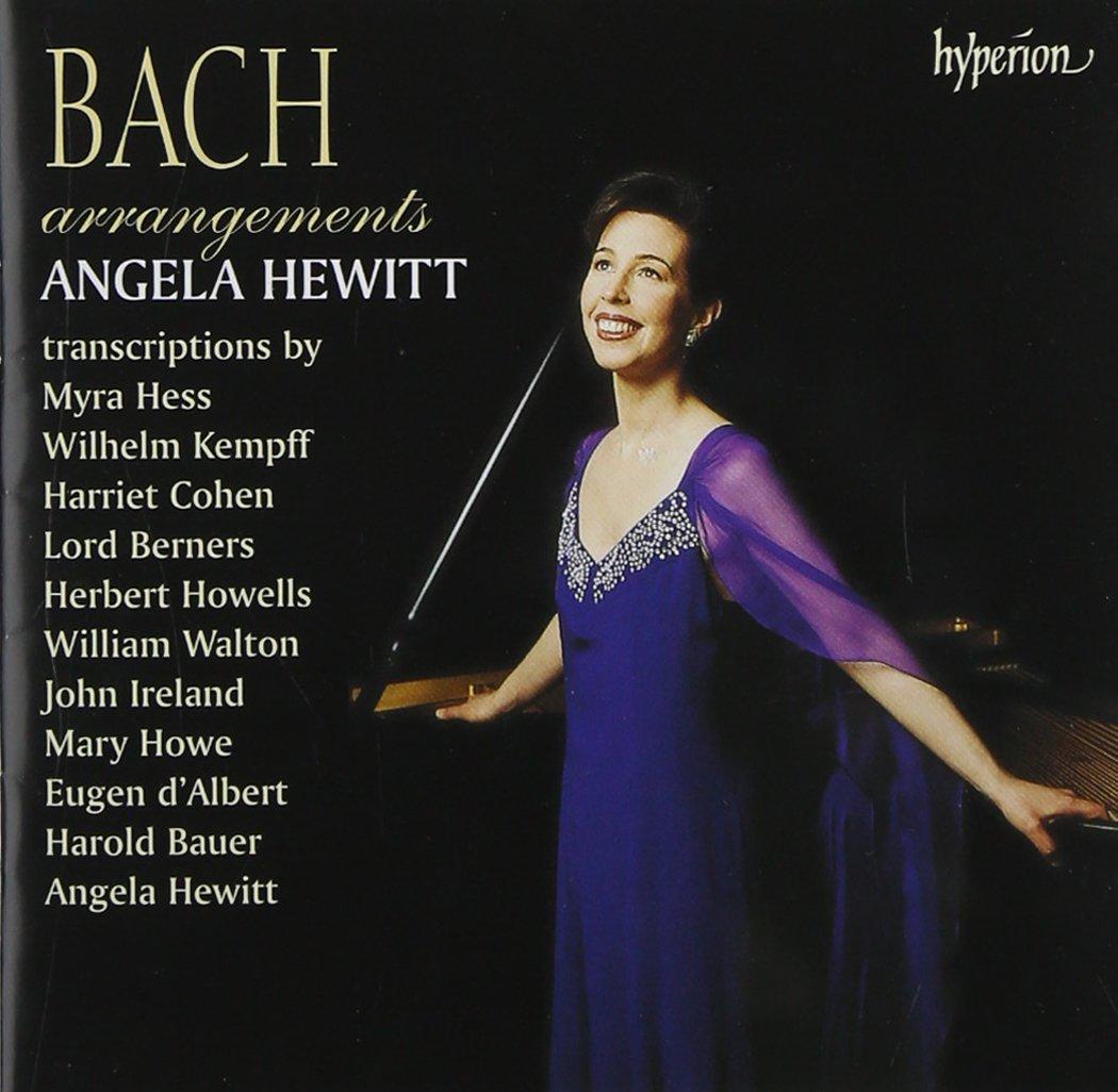Transcriptions de Bach - Page 2 61HogMifkkL