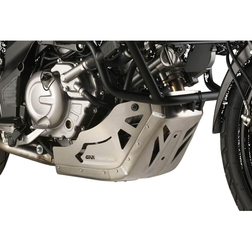GIVI Skid Plate Suzuki V-Strom 650 DL650 (2012-2018) - RP3101