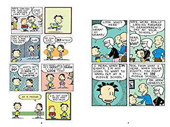 Big Nate: Welcome To My World 2