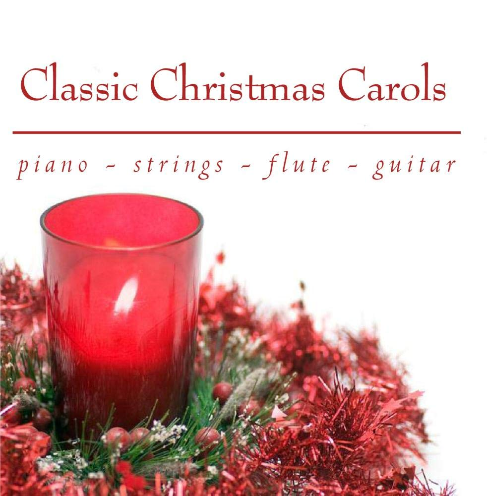 Instrumental Christmas Songs - Classic Christmas Carols - Amazon.com ...