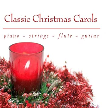 image unavailable image not available for color classic christmas carols - Classic Christmas Carols