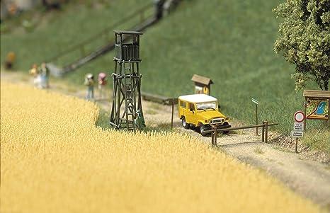 Busch 7372 erba secca campo di grano 15 G Scale 1 87