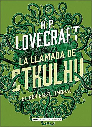 La llamada de Cthulhu - H.P. Lovecraft