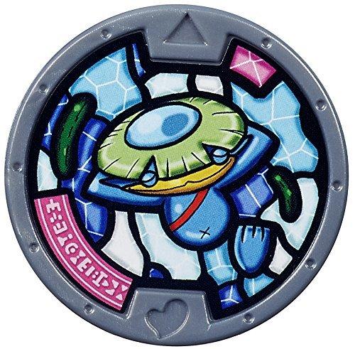 Yo-Kai Watch Series 1 Walkappa Medal