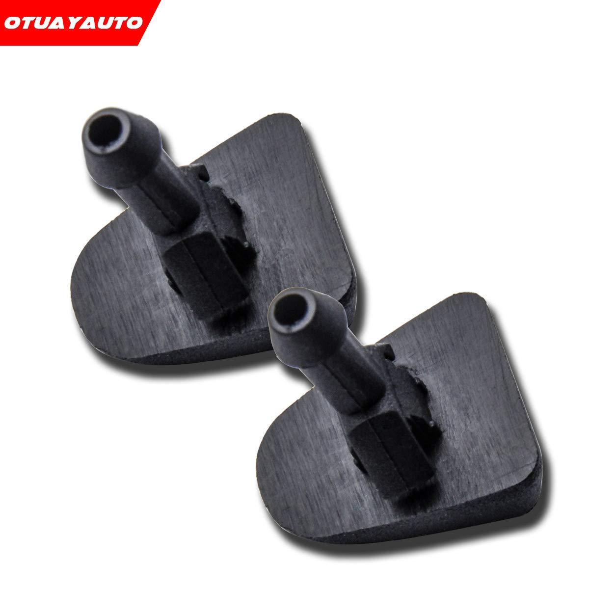 Otayauto 30655605 - Boquilla para limpieza de parabrisas (C30 ...