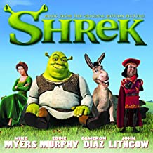 Shrek - Music From The Original Motion Picture (Original Soundtrack) (Vinyl)
