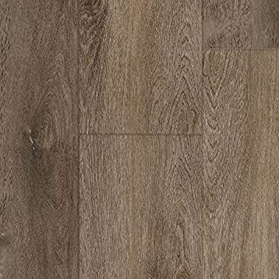 Mather WPC Vinyl Flooring | Durable, Water-Proof | Easy Install, Click-Lock | SAMPLE by GoHaus