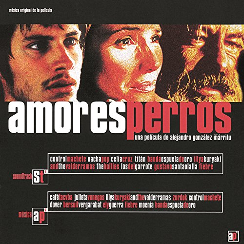 Amores Perros (Soundtrack)