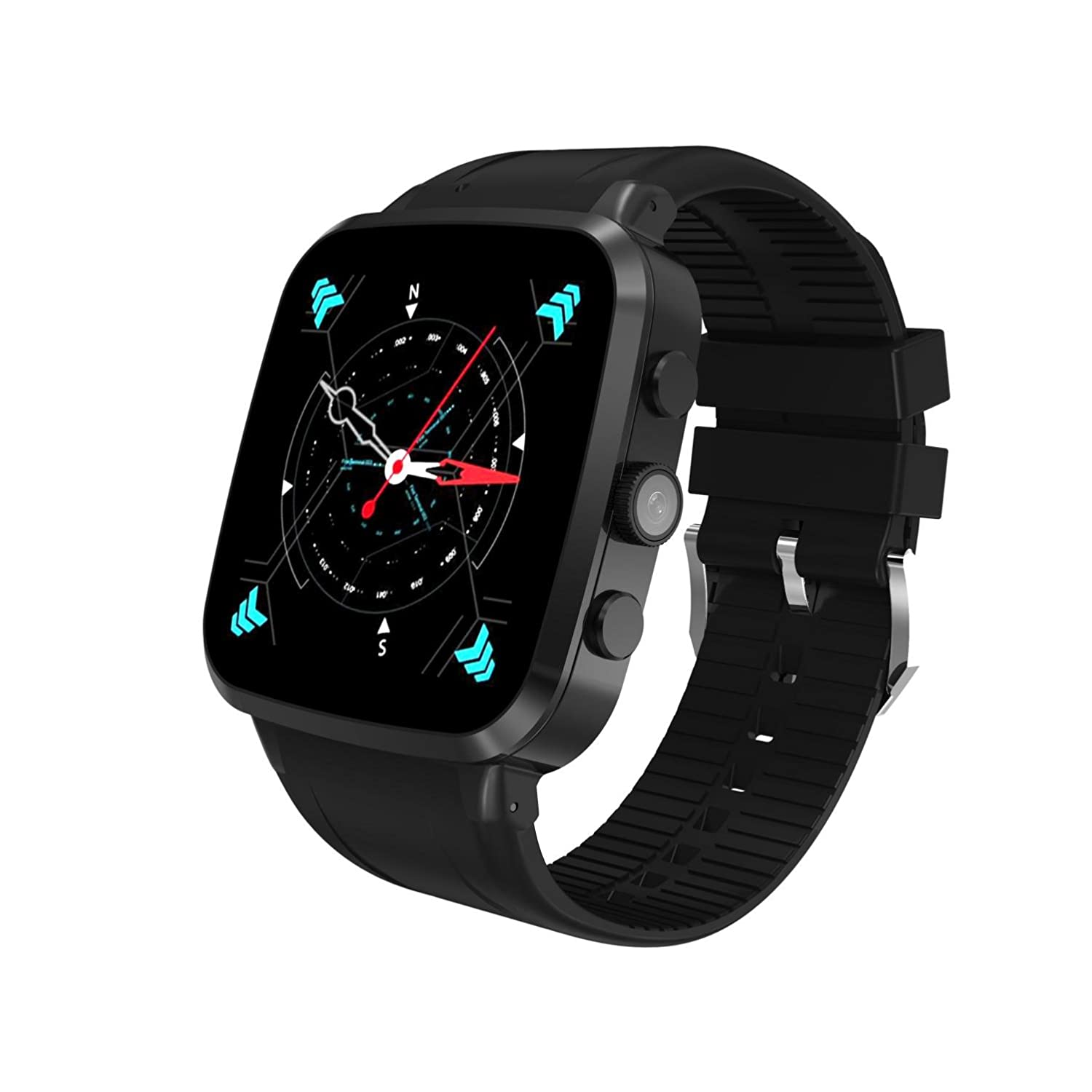 Amazon.com : L@YC Smart Watch N8 3G Android 5.1 System ...