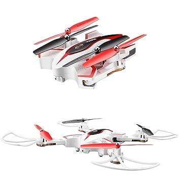 Plegable Drone Syma X56 Quadrocopter Avión No Tripulado con La ...