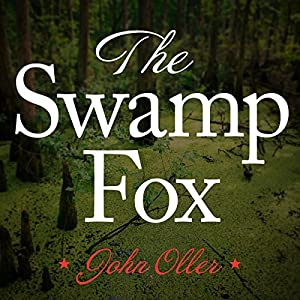 The Swamp Fox Audiobook