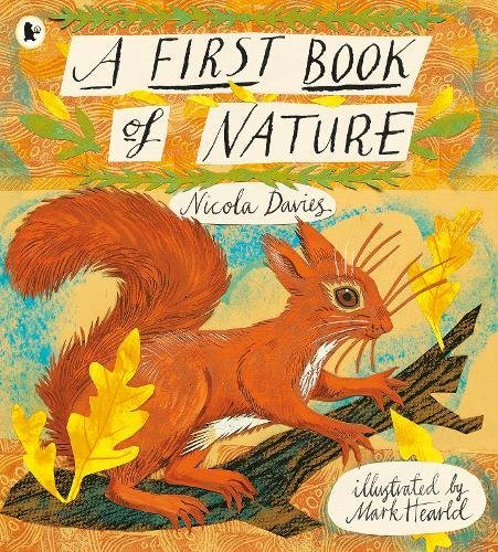 A First Book of Nature PDF