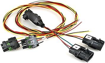 edge products 98605 eas universal sensor input edge comp box edge tuner wire harness #3