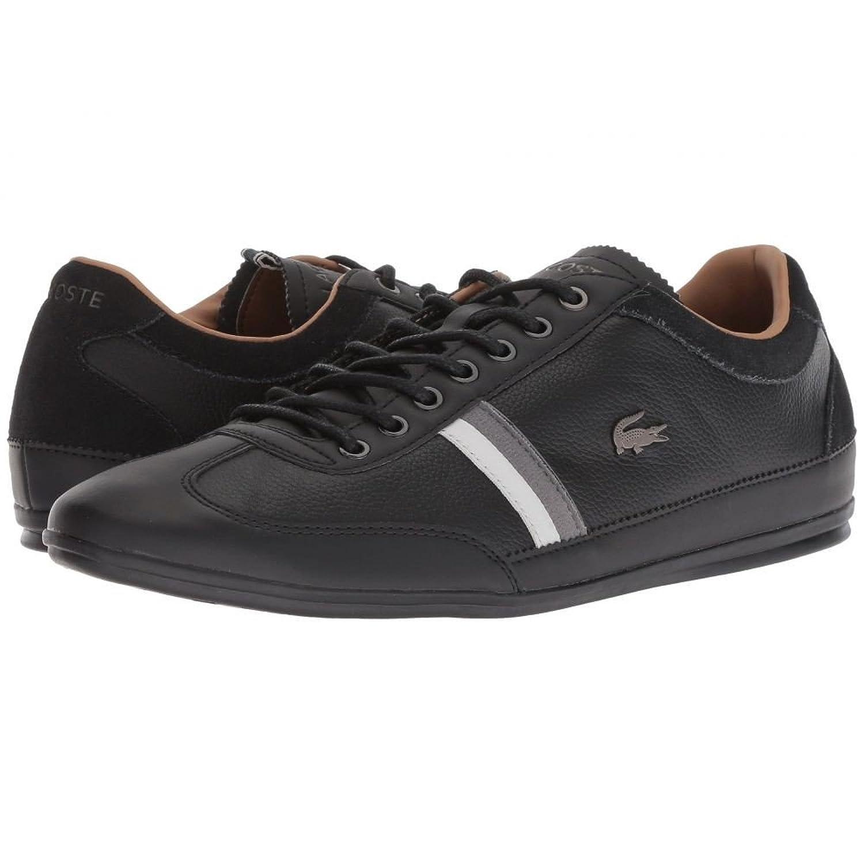 (ラコステ) Lacoste メンズ シューズ靴 スニーカー Misano 118 1 U [並行輸入品] B07F8JV4W4