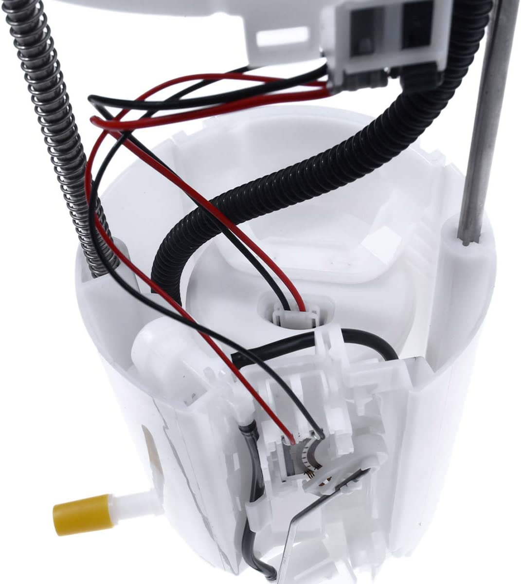 A-Premium Fuel Pump Assembly Compatible with Suzuki Grand Vitara 2006-2008 V6 2.7L