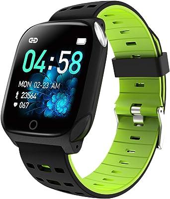 Reloj - HQHOME_Smartwatch - para - HQHOME: Amazon.es: Relojes