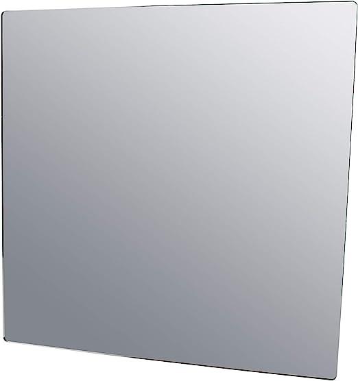 "Mirror Acrylic 10 pieces 10/"" x 12/"""