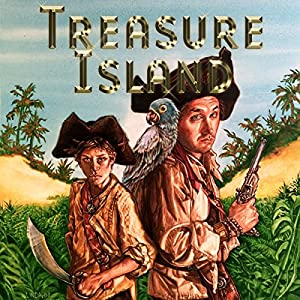 Treasure Island (Dramatized) Radio/TV Program