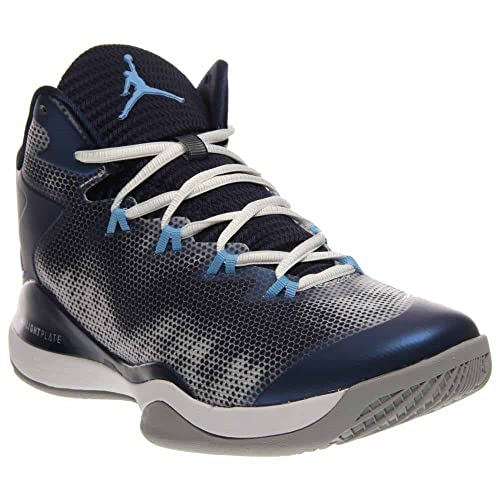 new product c191e 67641 ... nike air jordan super.fly 3 mens hi top basketball trainers 684933  sneakers shoes ...