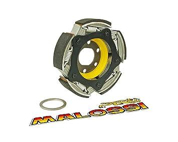 Malossi - Embrague Malossi Maxi Fly Clutch Kymco X-500 Se Adapta A Citando: