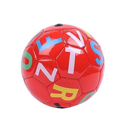 Balón de futbol 2 piezas de mini pelotas de fútbol para niños ...