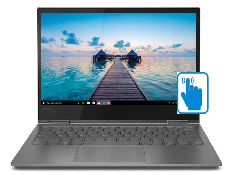 Lenovo Yoga Keyboard, 730 Backlit 13.3