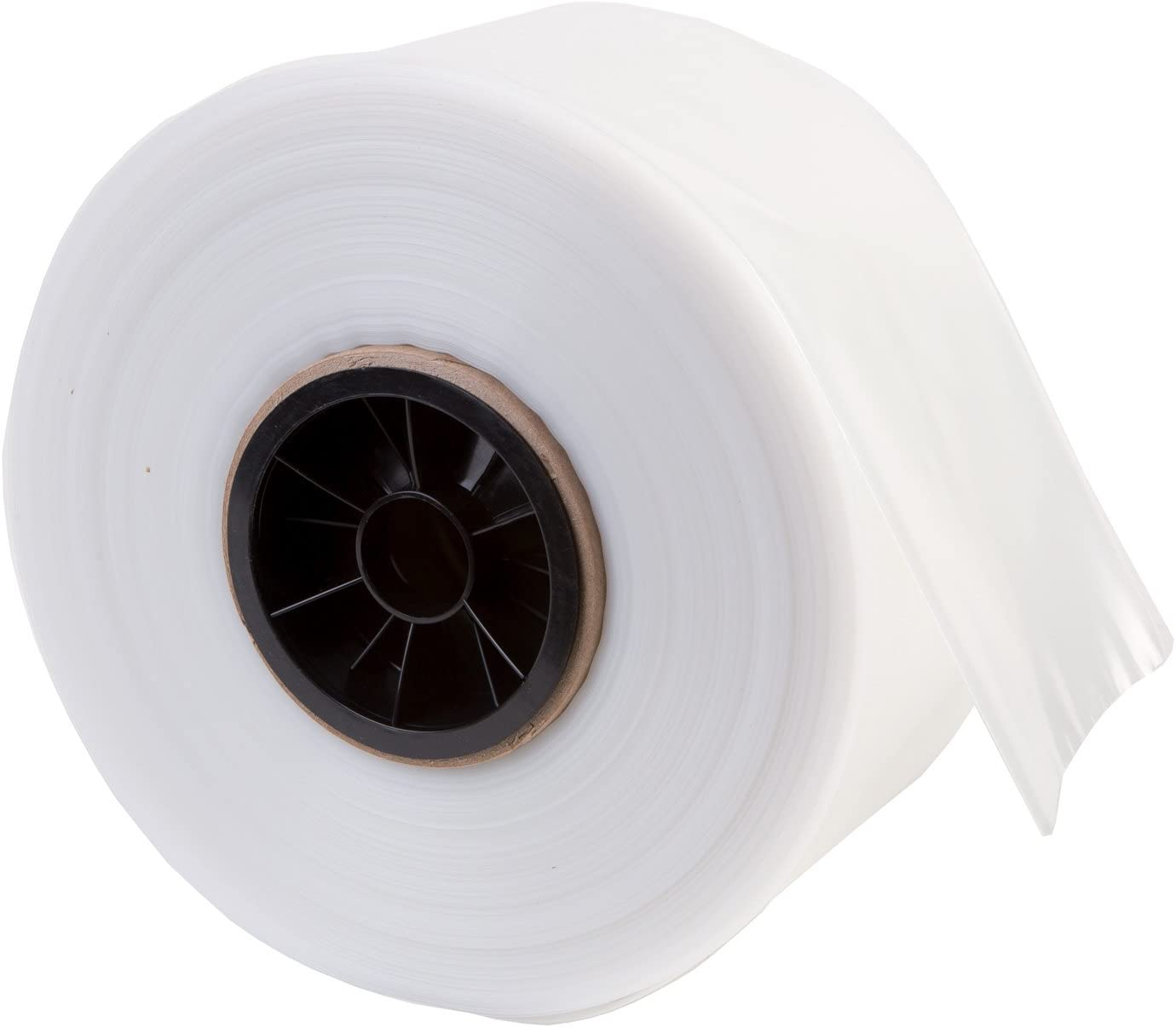Hudson Exchange-MOD166505 LDPE Poly Tubing, Mini Roll, 4
