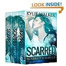 Scarred - The Scarred Serial - #1-3 (Scarred Serial #1-3)