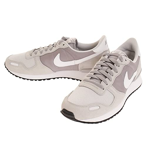 save off 40ec2 2bf36 NIKE Air Vortex Vast Grey White Atmosphere Grey Black Amazon.co.uk Shoes   Bags