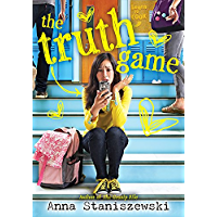 The Truth Game (The Dirt Diary Book 4) book cover