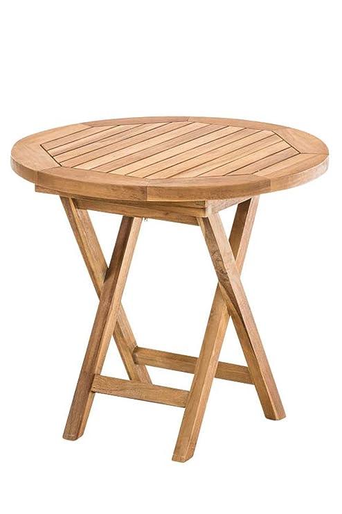 Tavolo Rotondo Pieghevole Giardino.Tavoli Da Giardino Rotondi Affordable Tavolo Da Giardino Rotondo In