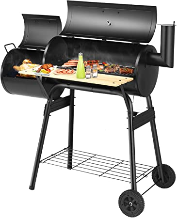Backyard Classic Professional Grill Manual - House of ...