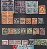 China Stamps %2D Pre%2D1949 %2C Block of