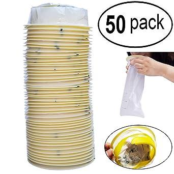 Amazon.com: 25bolsas emesis, bolsas desechables para ...