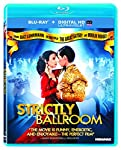 Cover Image for 'Strictly Ballroom'