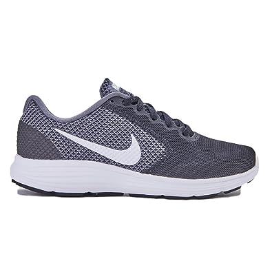 7ca035f54f9f Nike Women s Revolution 3 Running Shoes  Amazon.co.uk  Shoes   Bags