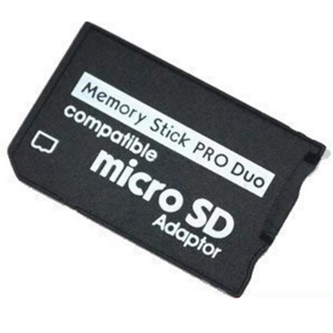 Amazon.com: Adaptador Micro SD a Memory Stick PRO Duo de ...