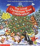 The Great Christmas Tree Celebration, Melissa A. Torres, 0439282004