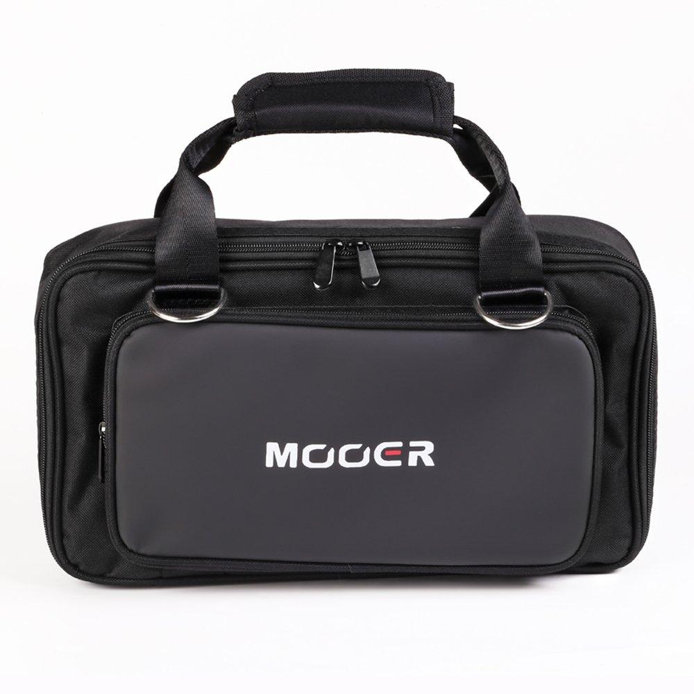 MOOER GE200 Multi Effects Kit (AK200 Pedal Protector) Shenzhen Mooer Audio Co. Ltd