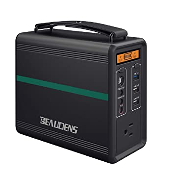6e055b4e5c 【電池革命】Beaudens ポータブル電源 52000mAh/166Wh 革新LiFePO4電池採用 2000回