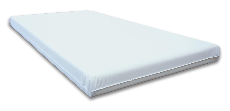 East Coast Foam Mattress (120 cm x 60 cm) 4015V