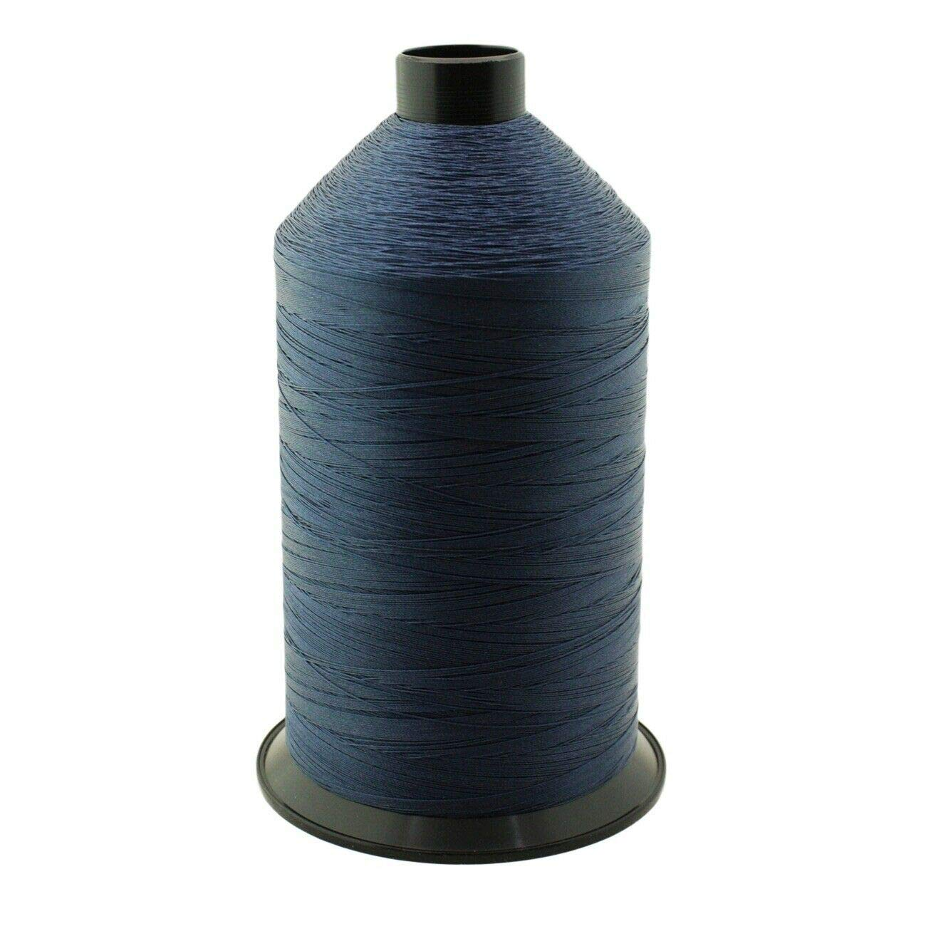 Fil-Tec Navy Bonded Nylon Thread BNT 69, T70, 16 Oz Spool, 6000 Yards by Fil-Tec
