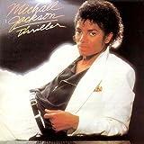 迈克尔·杰克逊Michael Jackson:颤栗Thriller (超级珍藏版)