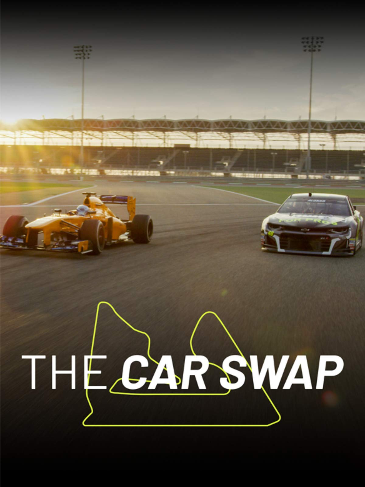 The Car Swap on Amazon Prime Video UK